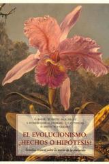 El Evolucionismo -  AA.VV. - Olañeta