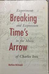 Breaking time´s arrow -  AA.VV. - Otras editoriales