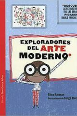 Exploradores del arte moderno - Alice Harman - Siruela