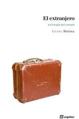 El extranjero - Georg Simmel - Sequitur