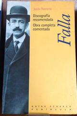 Falla - Justo Romero - Península
