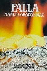 Falla - Manuel Orozco Díaz -  AA.VV. - Otras editoriales