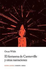 Fantasma de canterville (5a edición) - Oscar Wilde - Editorial Juventud