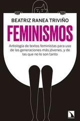Feminismos -  AA.VV. - Catarata