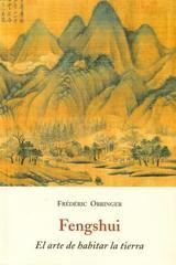 Fengshui   - Frédéric Obringer - Olañeta