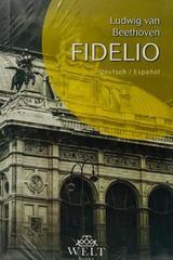 FIDELIO - Beethoven -  AA.VV. - Otras editoriales