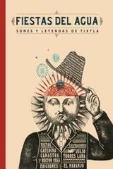 Fiestas del agua - Caterina Camastra - El Naranjo