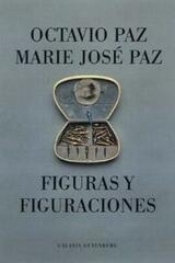 Figuras y figuraciones -  AA.VV. - Galaxia Gutenberg