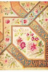 Filigrana Floral Marfil - Midi -  Paperblanks - Paperblanks