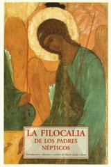 La Filocalia de los padres nepticos -  AA.VV. - Olañeta