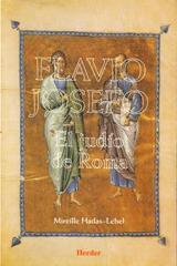 Flavio Josefo - Mireille Hadas Lebel - Herder
