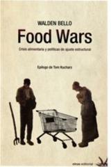 Food wars - Walden Bello - Virus