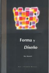 Forma y diseño - Roy Bennett - Akal