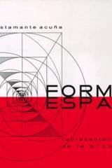 Forma y espacio - Manuel Bustamante Acuña - Ibero