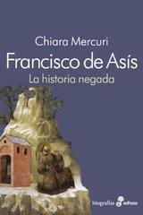 Francisco de Asís - Chiara Mercuri - Edhasa