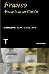 Franco - Enrique Moradiellos - Turner