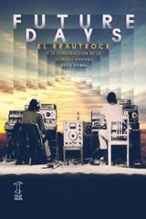 Future days - David Stubbs - Caja Negra Editora