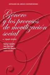 Género y los procesos de movilizacións social - Jane-Dale Lloyd - Ibero