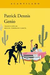 Genio - Patrick Dennis - Acantilado