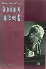 Gesprache Mit Iannis Xenakis - Balint Andras Varga -  AA.VV. - Otras editoriales