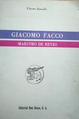 Giacomo Facco -  Uberto Zanolli -  AA.VV. - Otras editoriales