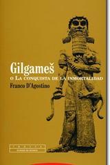 Gilgameš - Franco D'Agostino - Trotta