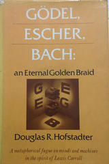 Godel, Escher, Bach: an eternal golden braid -  AA.VV. - Otras editoriales