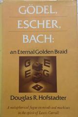 Godel, Escher, Bach: an eternal golden braid -  AA.VV. - Otras editoriales