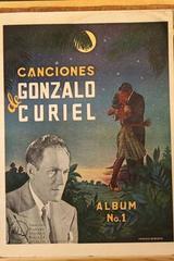 Gonzalo Curiel -  AA.VV. - Otras editoriales
