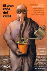 El gran robo del clima -  AA.VV. - Itaca