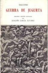 Guerra de Jugurta -  Salustio, Pseudo Salustio, Pseudo Cicerón - Gredos