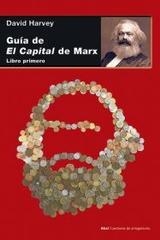 Guía de El Capital de Marx - David Harvey - Akal