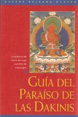 Guía del paraíso de las Dakinis - Gueshe Kelsang Gyatso - Tharpa