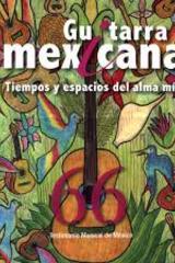 Guitarra mexicana -  AA.VV. - Inah
