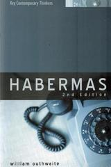Habermas - William Outhwaite - Otras editoriales