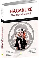 Hagakure - Yamamoto Tsunetomo - Olañeta