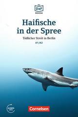 Haifische in der Spree A1 A2 Die DaF-Bibliothek -  AA.VV. - Lextra