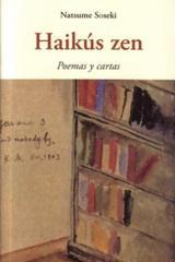 Haikús zen - Natsume Soseki - Olañeta