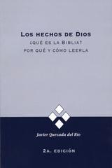 Los Hechos de Dios - Javier Quezada del Río - Ibero