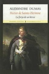 Hector de Sainte-Hermine - Alexandre Dumas - Funambulista