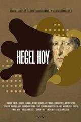 Hegel hoy! - Ricardo Espinoza Lolas - Herder