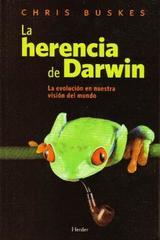 La Herencia de Darwin - Chris Buskes - Herder