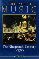 Heritage of music (4 vols.) -  AA.VV. - Otras editoriales