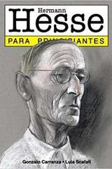 Hermann Hesse para principiantes -  AA.VV. - Longseller