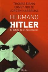 Hermano Hitler - Jürgen Habermas - Herder México