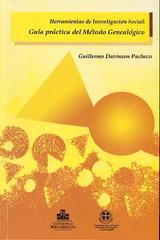 Herramientas de Investigación Social: Guía Práctica del Método Genealógico - Luis Guillermo Davinson Pacheco - Ibero