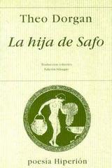 La hija de Safo - Theo Dorgan - Hiperión