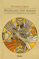 Hildegard von Bingen - Victoria Cirlot - Herder