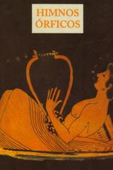 Himnos órficos -  AA.VV. - Olañeta