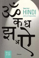 Hindi - Rupert Snell - Herder